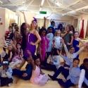 Charleston dance party