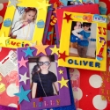 Dance party picture gifts