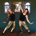 Dance party teachers