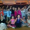 Disco party gang