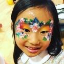 Facepaint girl 2