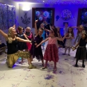 Lily's Strictly Come Dancing party